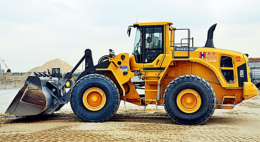 Huationg® Global Limited :: Construction Equipment Rental